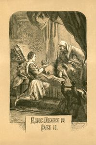 King Henry Iv, Part Ii