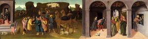 L histoire de Joseph