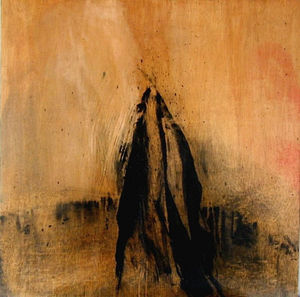 Mx Paintings - (019)