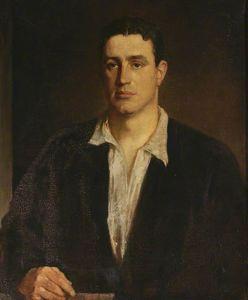 Sir Edward Charles Benthall