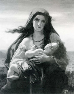 The Gypsy Mother