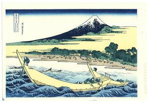 Tago Bay - Fugaku Sanju-rokkei