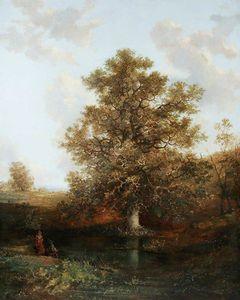 Poringland Oak