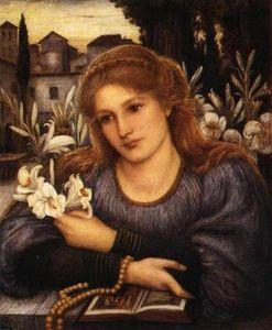 Cloister Lilies