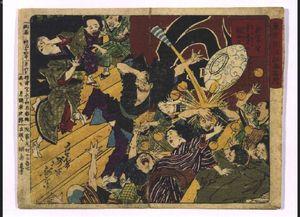 Shintomi-za Theatre
