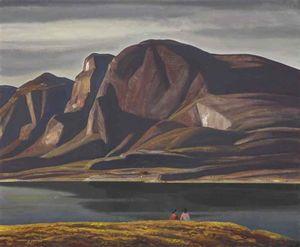 Greenland (spring)