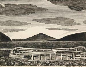 Yendegaia Bay