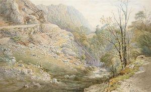 A Rocky Gorge