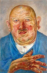 The German Butcher