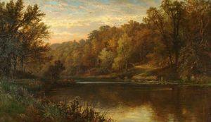 Autumn, Arundel Park