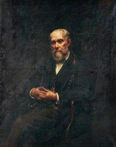 Sir Peter Eade, Mayor Of Norwich