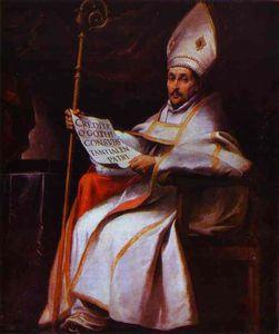 st. isidor