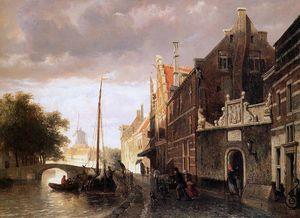 Cornelis Weeshuis in Kampen Sun