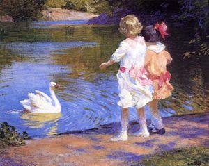 pothast edward the swan