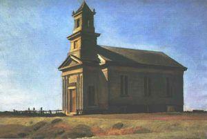 south truro church