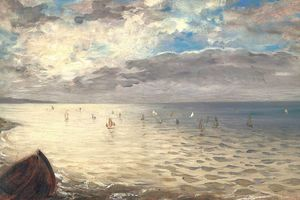 the dieppe sea