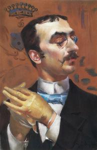 French Painter Henri de Toulouse Lautrec
