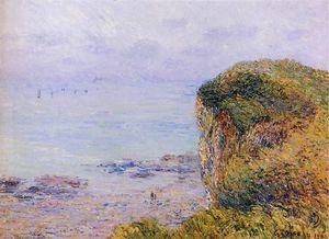Cliffs of Puy