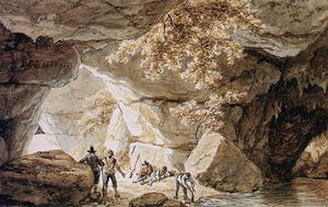 caves sun