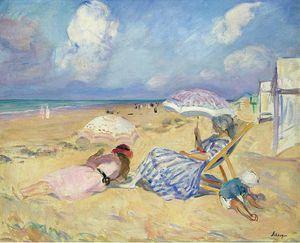 One the Beach