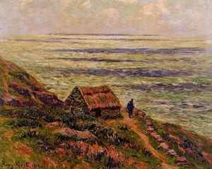 Cliffs of Jaboure