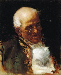 Portrait of a Caballero