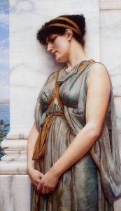 grecian reverie