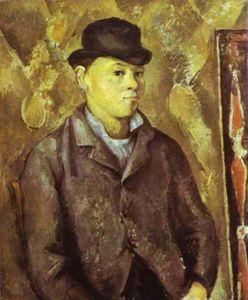 the artistss son, paul