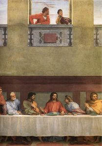 The Last Supper d