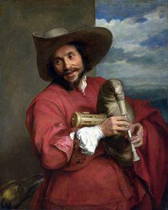 Porträt von François Langlois