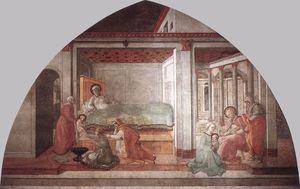 Prato-Birth e denominazione st john
