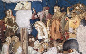 Assisi-crucifixion-Crucifixion (detail)4