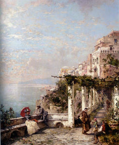 Die Amalfi Kuste (The Amalfi Coast)