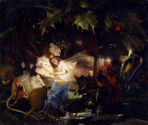 Jon anster the fairy bower