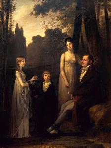 the schimmelpenninck family