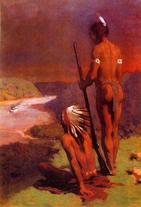 Indians on the Ohio