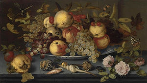 Fruits coquillage