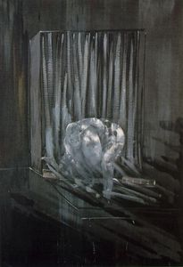 Study for a nude, Private