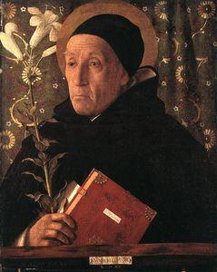 Ritratto di Toedoro di Urbino.