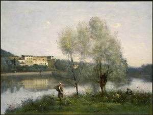 Ville d'Avray, c. NG Washington