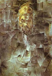 Portrait de Ambroise Vollard