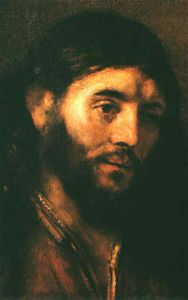 Head of Christ, Metropolitan Museum of Art,