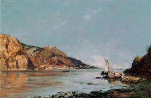The Bay of Fourmis, Beaulieu