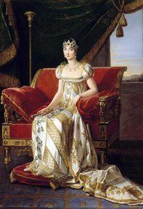 Pauline bonaparte - princess borgehese