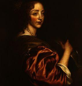 Henrietta Maria, Queen Consort of Charles I