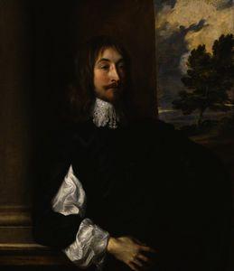 Portrait of Sir William Killigrew