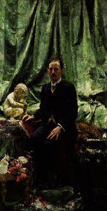Portrait of Sir Hugh Lane