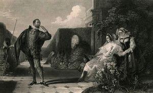Malvolio, twelfth night