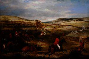 The berkeley hunt,