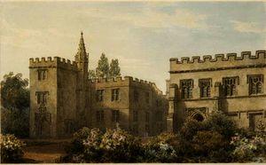 Bishop's palace,